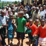 Rund 400 Patenkinder betreut ORA International in Ruanda. Und jede Patenschaft hilft nicht nur einem Kind. So profitieren tausende Menschen vom Engagement der Paten. Danke!