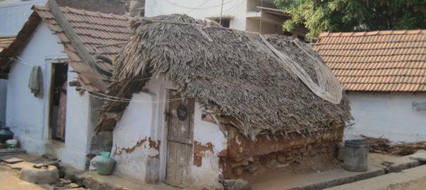 Switzer hut