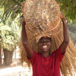 ora international hilft in Guinea-Bissau